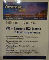Extreme UX